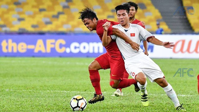 Việt Nam sẽ là nơi tổ chức vòng loại U19 và U16 châu Á khu vực Đông Á - ảnh 1