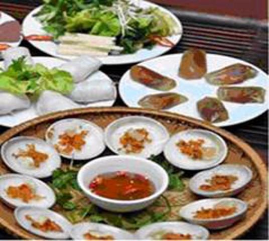 Sôi nổi tại Không gian văn hóa ẩm thực thuần Việt  - ảnh 1