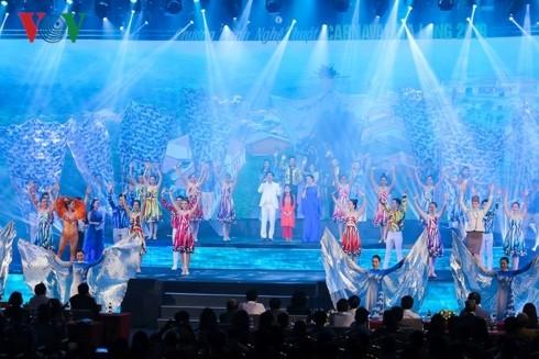 Sôi động Carnaval Hạ Long 2019 - ảnh 1