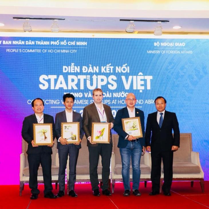 Kiều bào: chất xúc tác quan trọng đối với thành công của Việt Nam - ảnh 2