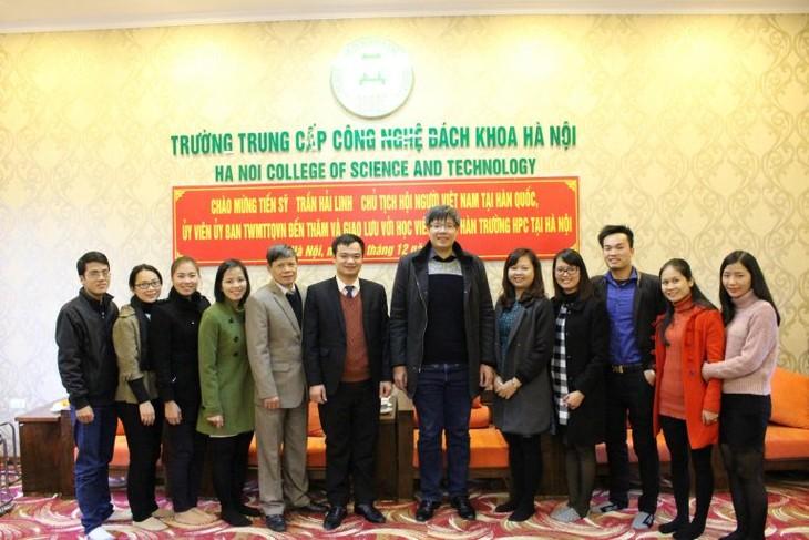 Kiều bào: chất xúc tác quan trọng đối với thành công của Việt Nam - ảnh 3