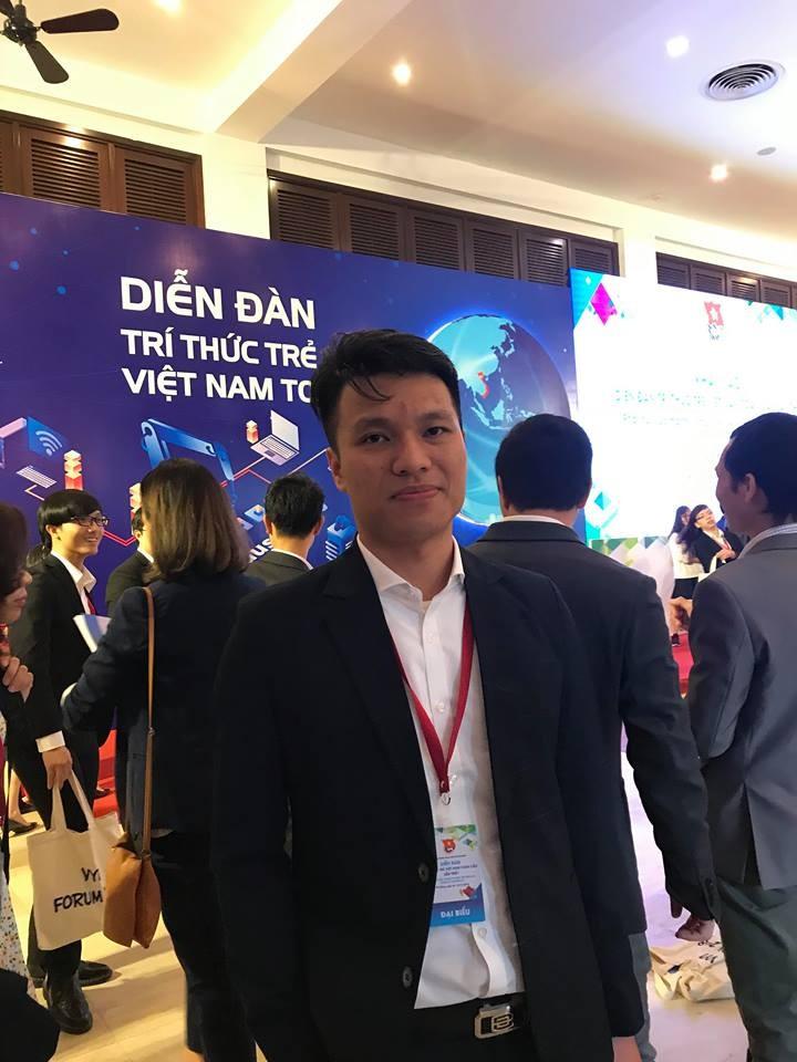 Người Việt trẻ ở nước ngoài suy nghĩ về khởi nghiệp - ảnh 2