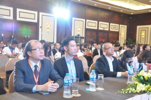 Người Việt trẻ ở nước ngoài suy nghĩ về khởi nghiệp - ảnh 3