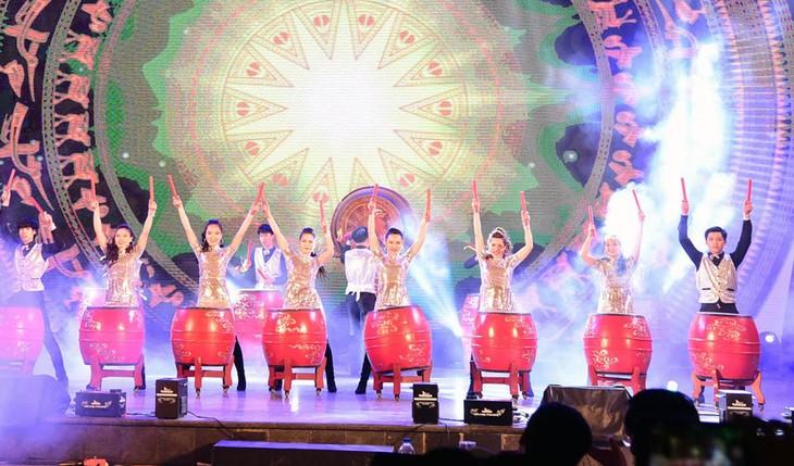 Hà Nội thúc đẩy quảng bá các giá trị văn hóa ẩm thực và phát triển du lịch Việt Nam - ảnh 1