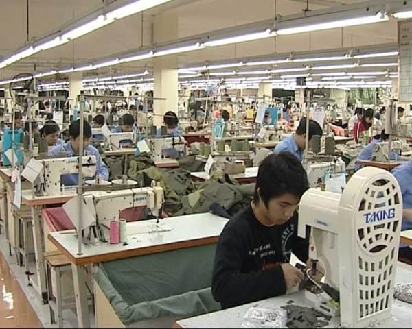 Hiệp định Thương mại tự do Việt Nam – EU khuyến khích đầu tư sản xuất nguyên phụ liệu dệt may - ảnh 1