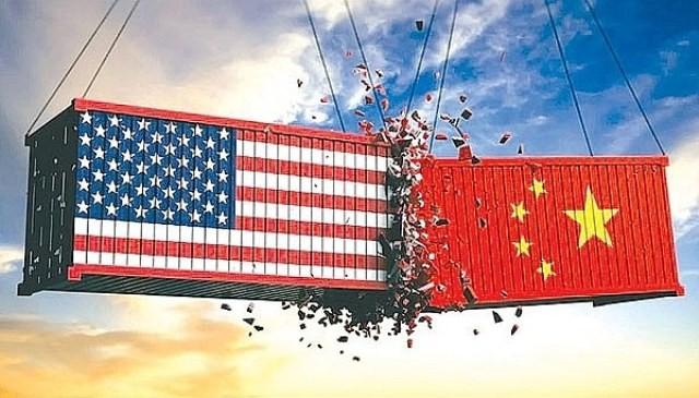 Khoảng lặng tạm thời trong cuộc chiến thương mại Mỹ - Trung  - ảnh 1