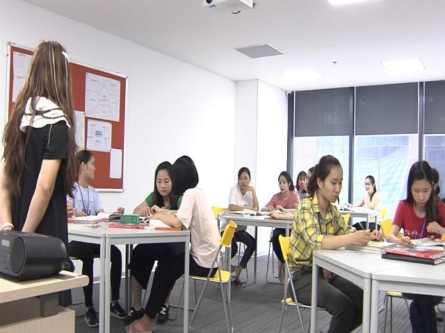 Cơ hội cho các điều dưỡng viên Việt Nam học tập và làm việc tại Đức  - ảnh 1
