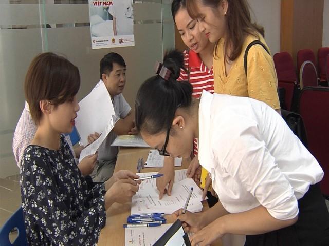 Cơ hội cho các điều dưỡng viên Việt Nam học tập và làm việc tại Đức  - ảnh 2