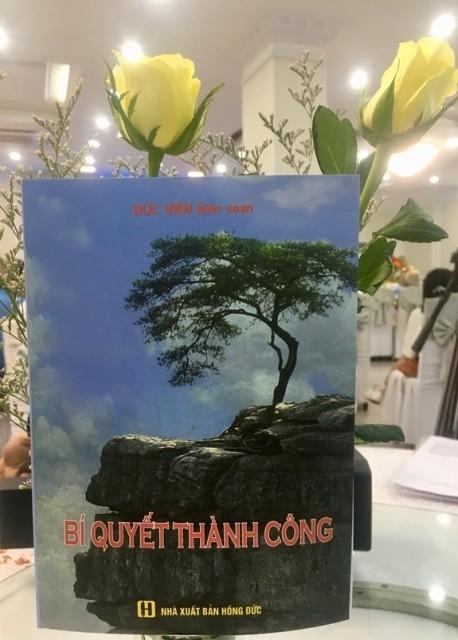 """Việt kiều Mỹ chia sẻ """" Bí quyết thành công"""" cho giới trẻ trong nước - ảnh 1"""