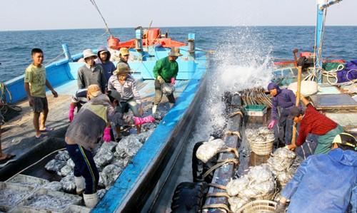 Radio trực canh - mang Tiếng nói Việt Nam đến với ngư dân - ảnh 2