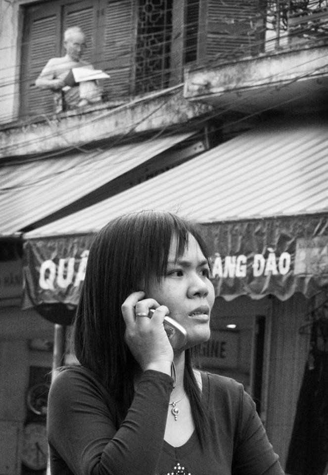 Nguyễn Hữu Bảo - người truyền cảm xúc bằng những khuôn hình - ảnh 13