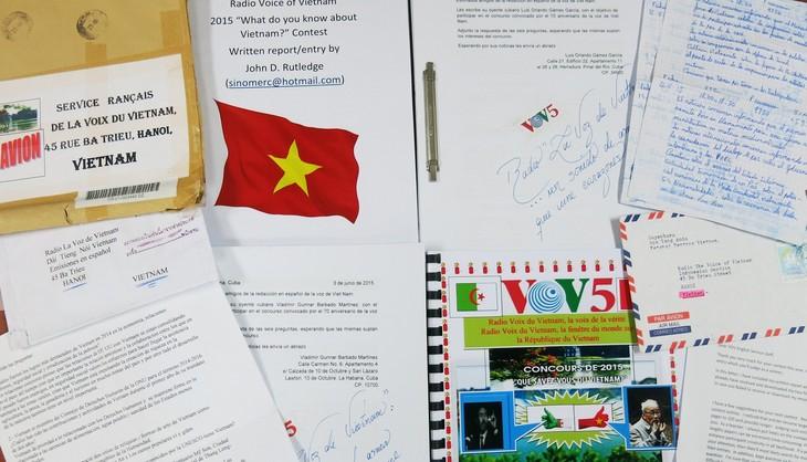 Phát thanh đối ngoại lớn mạnh cùng Đài Tiếng nói Việt Nam - ảnh 11