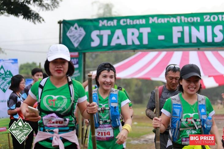 Chạy để cùng nhau sống vui khỏe và nhân lên sức mạnh tương ái - ảnh 12