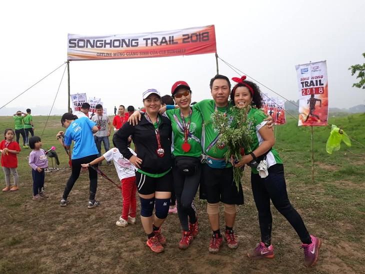 Chạy để cùng nhau sống vui khỏe và nhân lên sức mạnh tương ái - ảnh 13