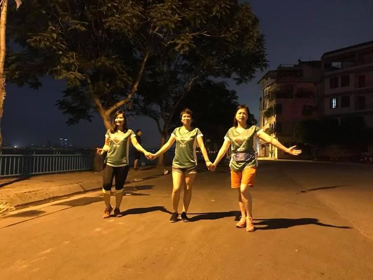 Chạy để cùng nhau sống vui khỏe và nhân lên sức mạnh tương ái - ảnh 2