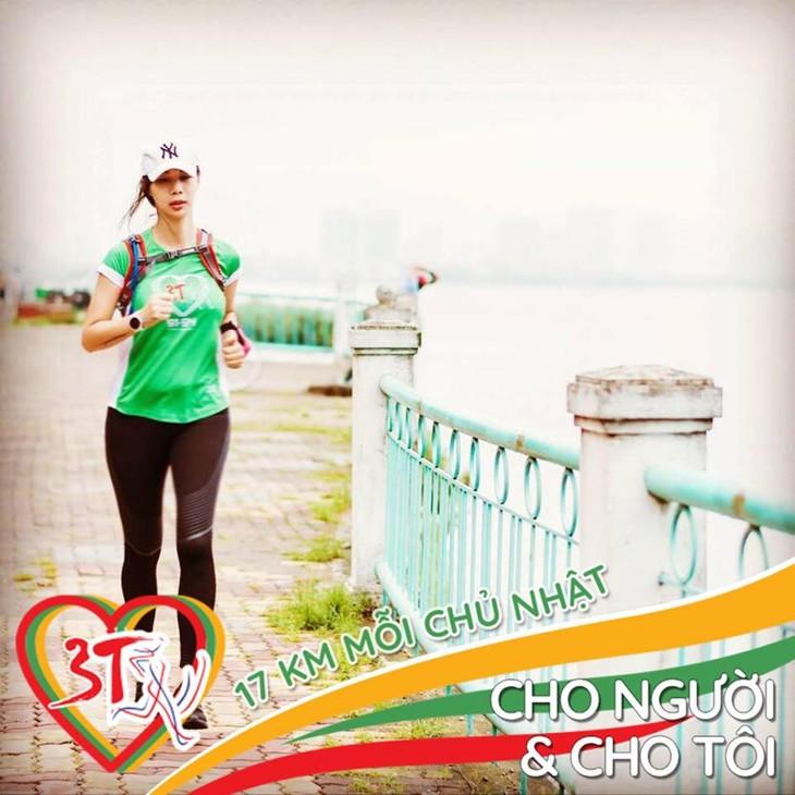 Chạy để cùng nhau sống vui khỏe và nhân lên sức mạnh tương ái - ảnh 4