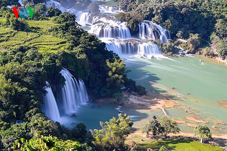 Top 10 destinations to enjoy summer retreat in Vietnam - ảnh 3