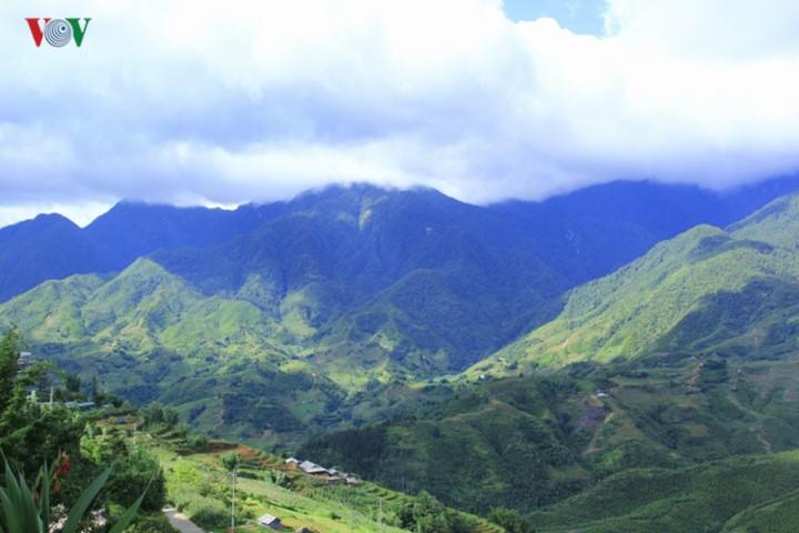 Top 10 destinations to enjoy summer retreat in Vietnam - ảnh 4