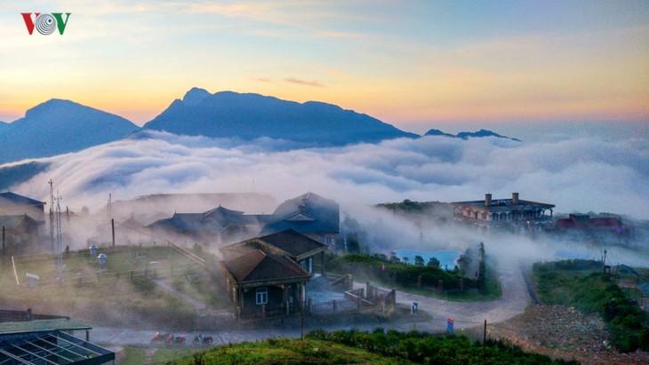 Top 10 destinations to enjoy summer retreat in Vietnam - ảnh 6