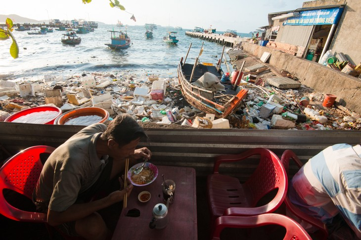 """""""Hãy cứu biển"""" - chỉ hành động mới tạo nên thay đổi  - ảnh 10"""