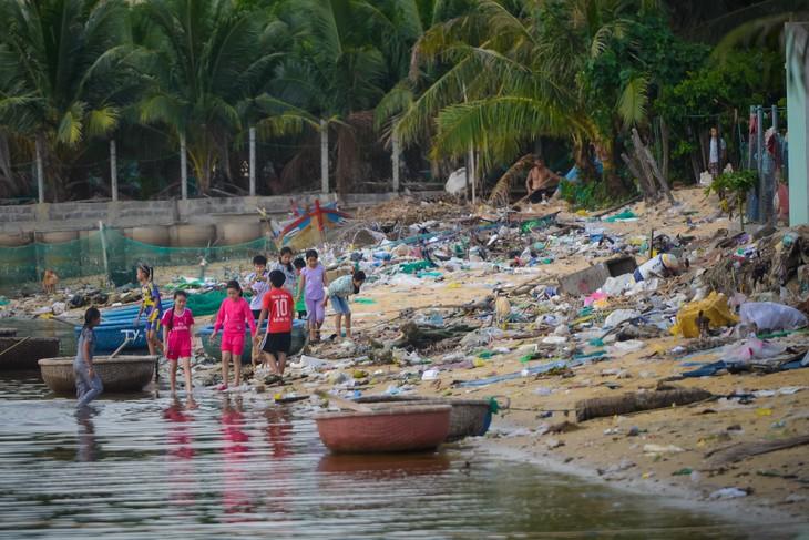 """""""Hãy cứu biển"""" - chỉ hành động mới tạo nên thay đổi  - ảnh 11"""