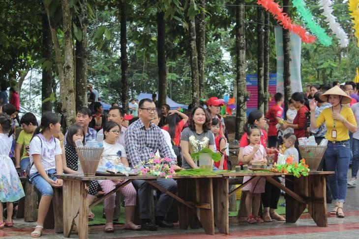 Thiếu nhi Việt Nam hành động chống rác thải nhựa - ảnh 4