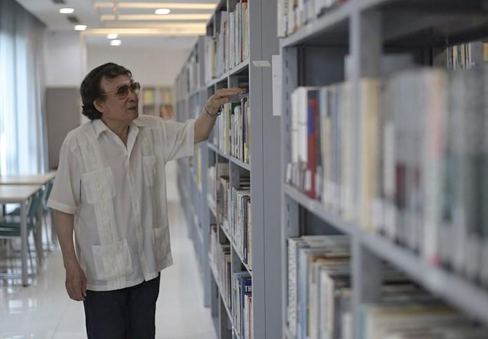 """Đọc """"Viết và Đối thoại"""" của nhà báo, nhà văn Trần Mai Hạnh - ảnh 3"""