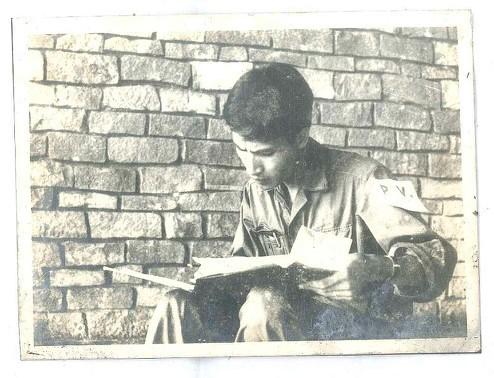 Nhà báo Trần Mai Hạnh và hơn nửa thế kỷ cày ải trên cánh đồng chữ nghĩa - ảnh 8