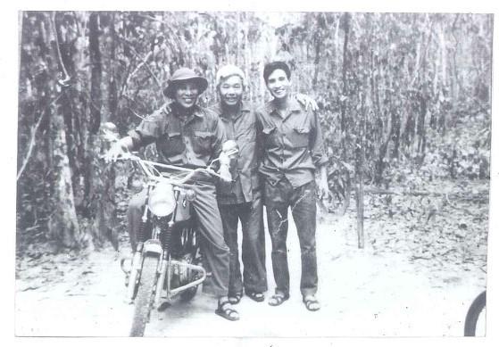 Nhà báo Trần Mai Hạnh và hơn nửa thế kỷ cày ải trên cánh đồng chữ nghĩa - ảnh 2