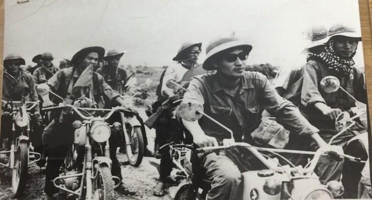 Nhà báo Trần Mai Hạnh và hơn nửa thế kỷ cày ải trên cánh đồng chữ nghĩa - ảnh 3