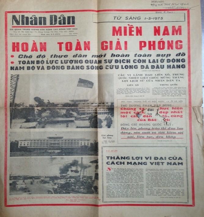 Nhà báo Trần Mai Hạnh và hơn nửa thế kỷ cày ải trên cánh đồng chữ nghĩa - ảnh 5