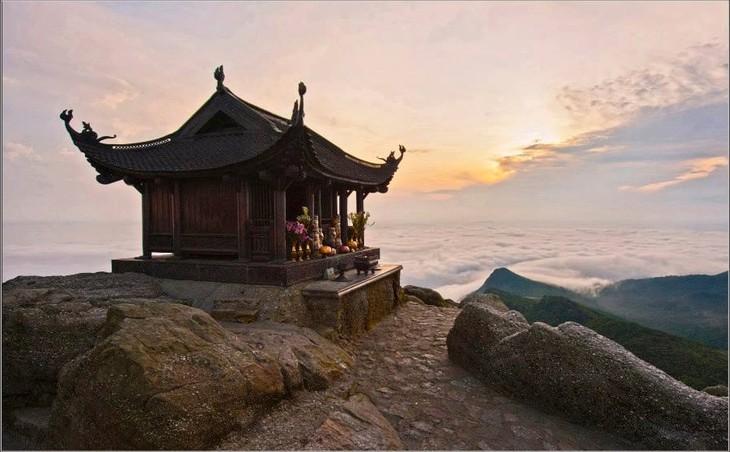 Việt Nam đẹp như tranh vẽ qua các tác phẩm ảnh tại triển lãm Ánh sáng từ tâm - ảnh 8