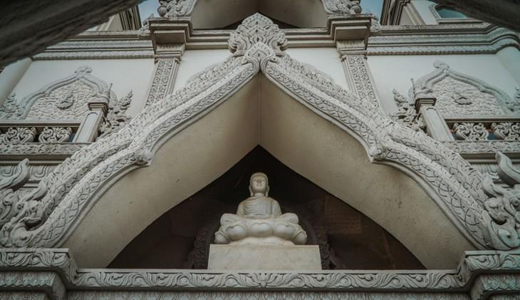 Chùa Việt vào top 10 ngôi chùa đẹp nhất thế giới: Chùa Bửu Long thêm hút khách - ảnh 11