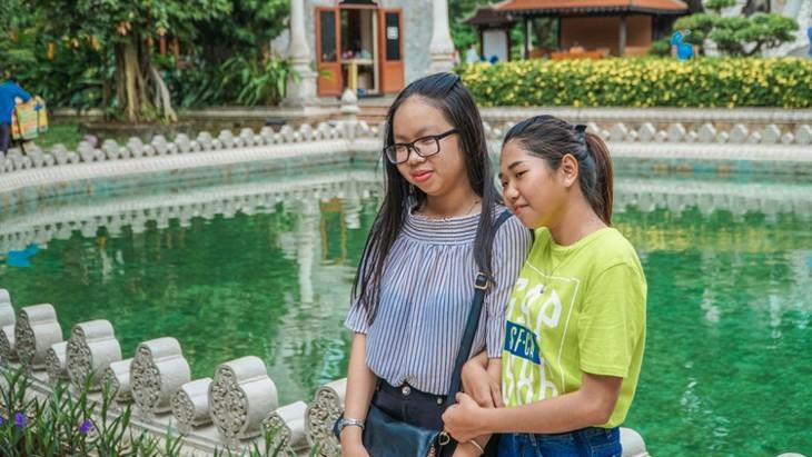 Chùa Việt vào top 10 ngôi chùa đẹp nhất thế giới: Chùa Bửu Long thêm hút khách - ảnh 6