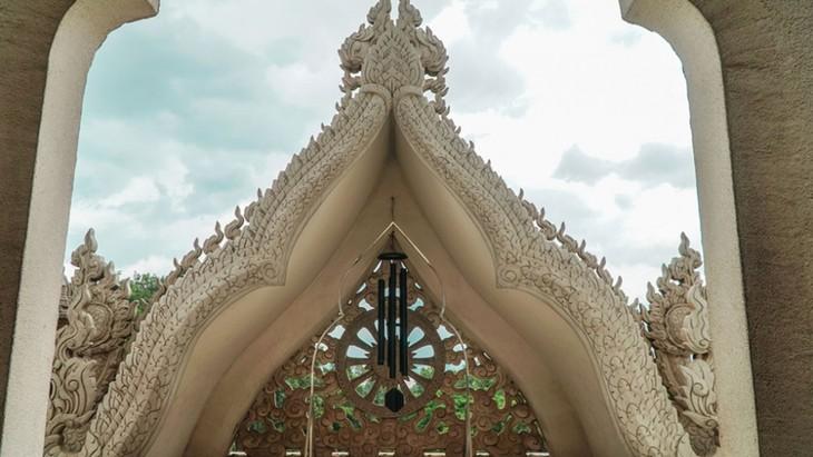Chùa Việt vào top 10 ngôi chùa đẹp nhất thế giới: Chùa Bửu Long thêm hút khách - ảnh 9