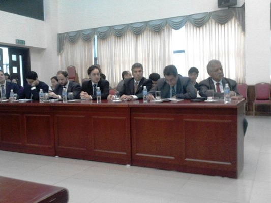 Argentina agradece apoyo vietnamita sobre islas Malvinas - ảnh 2