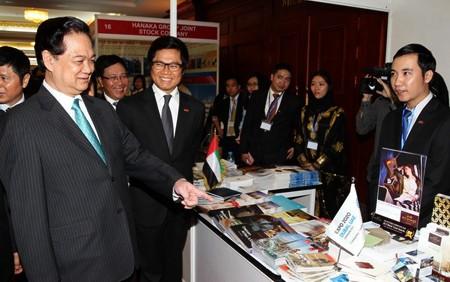 Vietnam impulsa cooperación laboral con Oriente Medio y África del Norte - ảnh 1