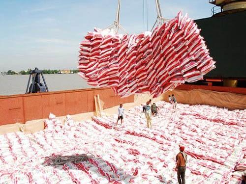 Vietnam se esfuerzan a promover exportación agrícola a China - ảnh 1