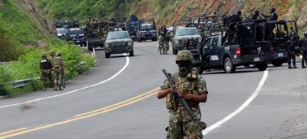 ONU alerta la inseguridad en América Latina pese a mejoras sociales  - ảnh 1