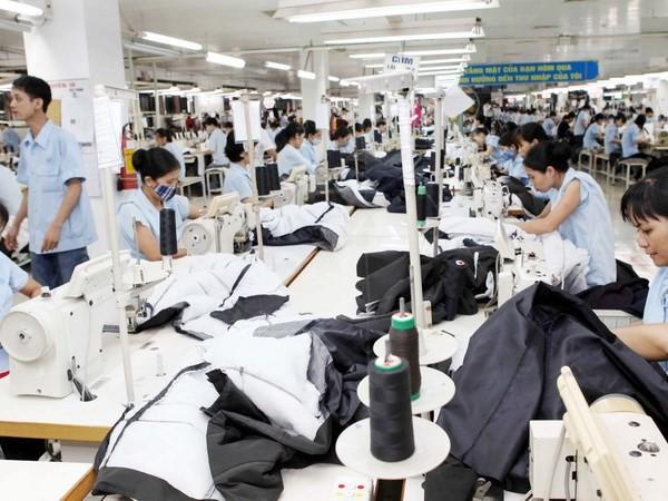 Promueve Vietnam más exportaciones textiles a Australia - ảnh 1