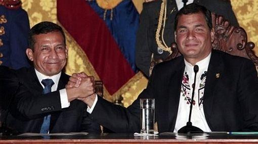 Acuerdan Ecuador y Perú mejorar condiciones de vida en frontera común  - ảnh 1