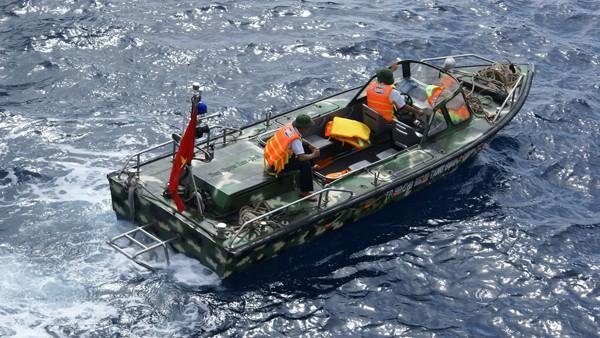 Expectativas para la paz en el Mar Oriental - ảnh 1