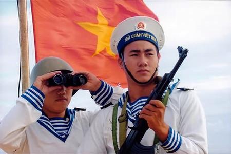 Expectativas para la paz en el Mar Oriental - ảnh 3