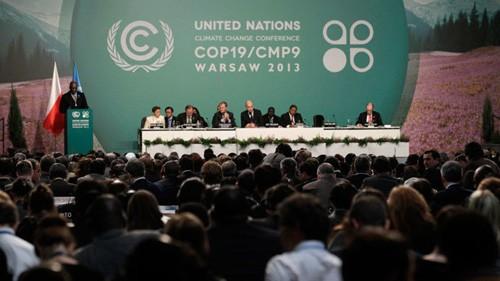 COP-19 marcada por desacuerdos en el fondo de apoyo a países pobres - ảnh 1