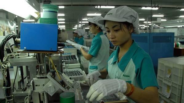 Favorecen inversiones japonesas en Vietnam - ảnh 1
