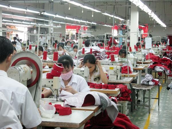 """Optimista """"The Economist"""" sobre crecimiento económico vietnamita en 2014 - ảnh 1"""
