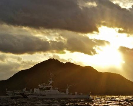 Japón y Corea del Sur rechazan Zona de identificación de defensa aérea de China  - ảnh 1