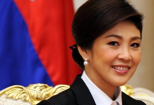 Crisis política en Tailandia – un desafío para gobierno de Yingluck Shinawatra - ảnh 1