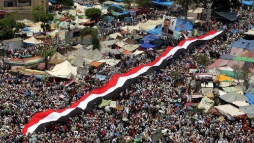 Egipto crea comisión para revisar la polémica Ley de Manifestación  - ảnh 1