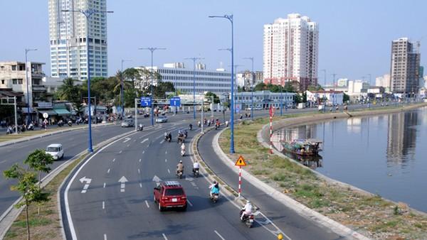 Ciudad Ho Chi Minh a la cabeza en integración económica mundial - ảnh 1